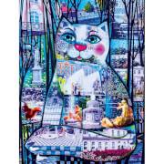 DaVICI Puzzle - Die St. Petersburg Katze