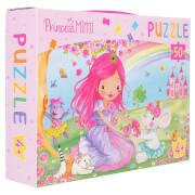 Princess Mimi Puzzle 50 Teile