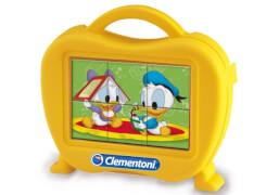 Clementoni Baby Disney Baby 6er Würfelpuzzle