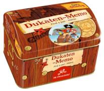 Dukaten-Memo Capt'n Sharky