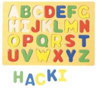 Setzpuzzle ABC