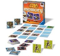 Ravensburger 211197  Star Wars Rebels memory®