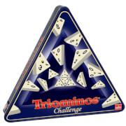 Goliath 60661 Triominos Challenge - Jubiläumsausgabe 50 Jahre