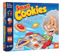 Foxmind - Smart Cookies (d,f,e)