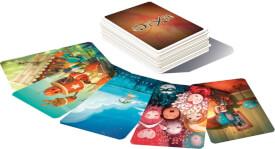 Asmodee Dixit 6  - Memories Erweiterung, ab 8 Jahren, 3-6 Spieler