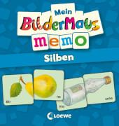 Loewe Mein Bildermaus-Memo - Silben
