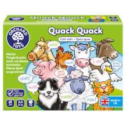 Orchard - Quack Quack