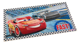Cars 3 Formpuzzle