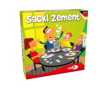 Noris  Spiele Sackl Zement