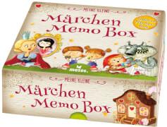 moses Meine kleine Märchen Memo Box