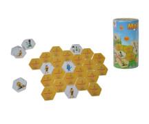 Biene Maja Memory und Domino, Holz, 29-teilig, ab 2 Spieler, ab 3 Jahre