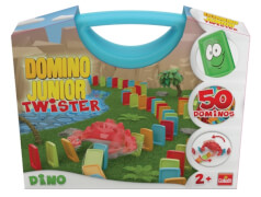 Goliath Domino Express Junior Twister