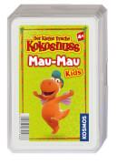 Kosmos Der kleine Drache Kokosnuss - Mau-Mau