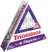 Goliath 60725 Triominos 6 Players
