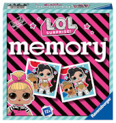 Ravensburger 20550 L.O.L. Surprise memory®