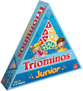Goliath 60681 Triominos Junior
