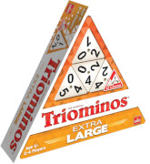 Goliath 60689 Triominos Extra Large