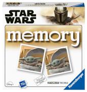 Ravensburger 20671 STAR WARS The Mandalorian memory®