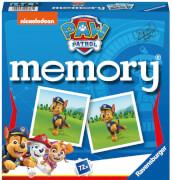 Ravensburger 20743 Paw Patrol memory®