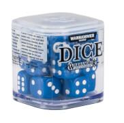 Games Workshop 65-36 12MM DICE SET (X6)