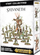 Games Workshop 70-92 START! SYLVANETH