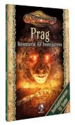 Pegasus Spiele Cthulhu Prag - Die Goldene Stadt (Spielerausgabe)