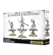 Games Workshop 83-74 TZAANGOR ENLIGHTENED