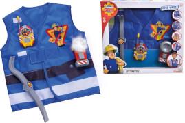 Simba Sam Feuerwehr Rettungsset