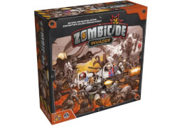 Asmodee Zombicide: Invader