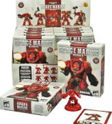 Games Workshop Space Marine Heroes Series 2