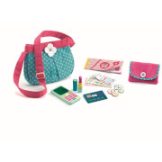 Rollenspiel : Handtasche mit Accessoires