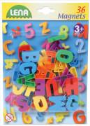Magnet Großbuchstaben