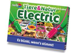 Simba Noris Tiere und Natur - Electric