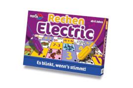 Simba Noris Rechen-Electric