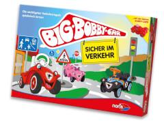 BIG-Bobby Car- Sicher im Verkehr