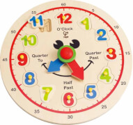 Hape Happy Hour-Uhr