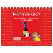 Werkstatt zum Geowürfel Nikitin