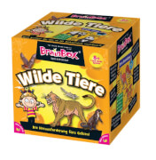 Brain_Box - BB - Wilde Tiere