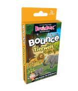 Green Board - BrainBox Bounce - Tierwelt