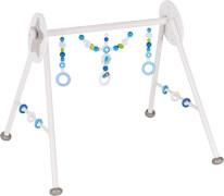 GoKi Baby-Fit Elefant blau, Greif- und Spieltrainer