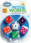 ThinkFun 76316 Mathe Würfel Junior