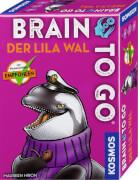 KOSMOS Brain to go - Der lila Wal