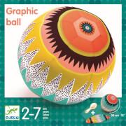 Motorik Spiel Graphic ball