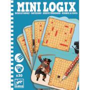 Mini logix: Schiffe versenken