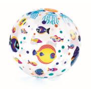 Motorik Spiele: Fisch Ball