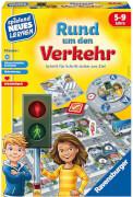 Ravensburger 24997 Rund um den Verkehr