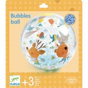 Motorik Spiele: Bubbles Ball