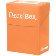 Ultra Pro Deck Box orange