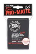 Ultra Pro Sleeves Pro-Matte black