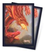 Ultra Pro Dragon Protector (50 Stück)